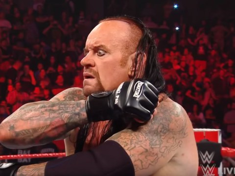 WWE legend Undertaker charges $1,000 for Cameo video message