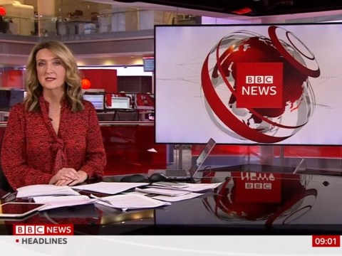 Victoria Derbyshire jumps onto BBC News amid coronavirus crisis after her show's axe