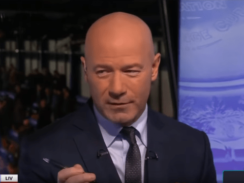 Alan Shearer and Ian Wright rave about 'magnificent' Billy Gilmour after Chelsea beat Liverpool