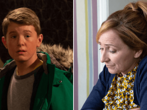 Emmerdale spoilers: Laurel Thomas devastated as Arthur reveals he wishes she was dead