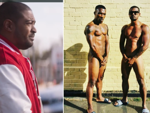 Noel Clarke claims 'hot dog neck rolls' spurred dramatic three stone body  transformation halfway through filming Bulletproof season 2