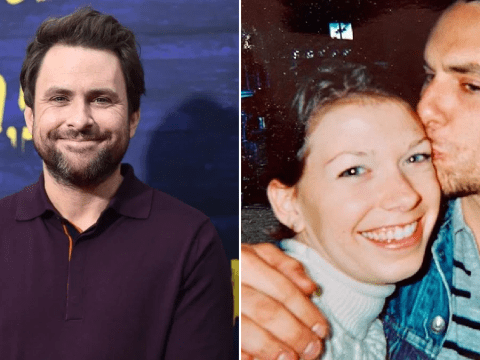 It's Always Sunny's Charlie Day celebrates 14th wedding anniversary with heartwarming throwback post