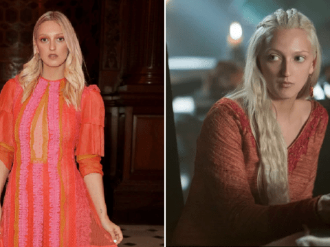 Vikings star Georgia Hirst warns fans will be unsatisfied with ending ahead of finale