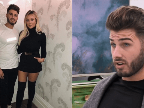 Celebs Go Dating's Josh Ritchie admits he 'still has love' for ex Charlotte Crosby