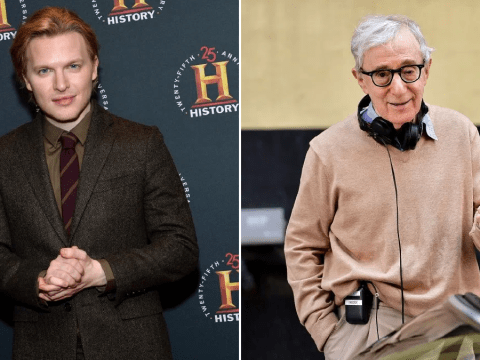 Ronan Farrow severs ties with his publisher as they work with his father Woody Allen on memoir