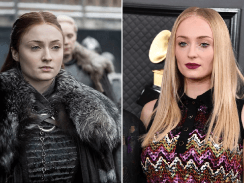 Sophie Turner 'deeply' misses Game of Thrones and would 'go back in a heartbeat'