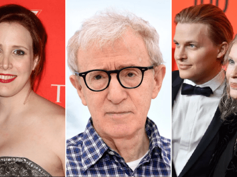Dylan Farrow's accusations against Woody Allen – a timeline