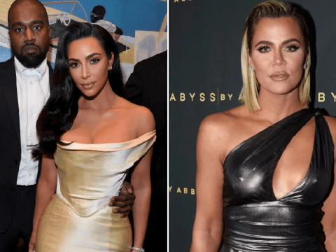 Kim Kardashian takes no chances with coronavirus as she sanitises whole house after Khloe coughs