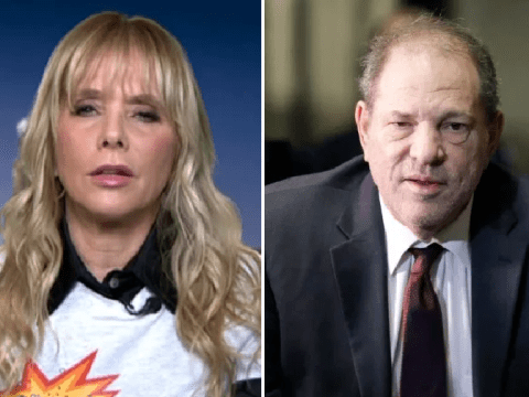 Harvey Weinstein accuser Rosanna Arquette slams rapist's attorney as she insists there are 'more' out there