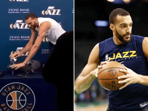 Kevin Durant's brother slams 'dumb a**' Rudy Gobert after kid who received autograph from Utah Jazz star tests positive for COVID-19
