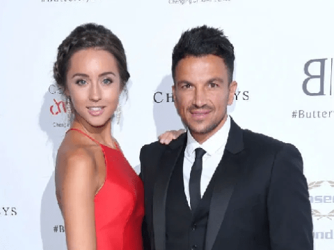 Peter Andre reveals wife Emily staying in separate room to protect family amid coronavirus crisis