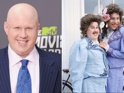 Little Britain is likely to come back in some form, insists Matt Lucas