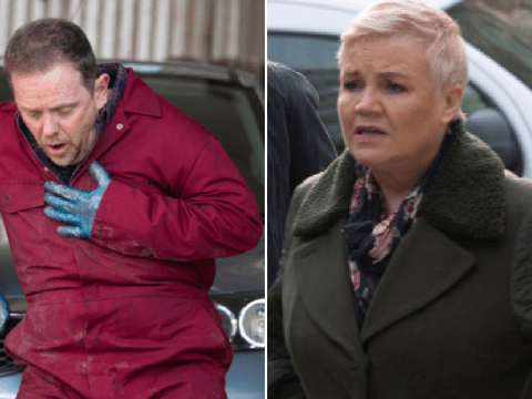 Emmerdale spoilers: Dan Spencer dies with Brenda Walker as the shock killer?