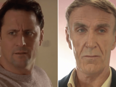 Hollyoaks spoilers: Evil Edward Hutchinson drugs Tony in shock revenge twist