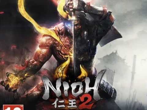 Nioh 2 goes straight to UK number one – Games charts 14 March