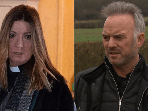 Emmerdale spoilers: Shock affair for Harriet Finch and evil DI Malone?