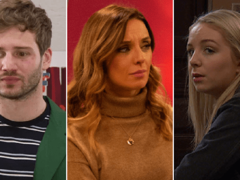 Emmerdale spoilers: Andrea Tate discovers Jamie has been having an affair with Belle Dingle?