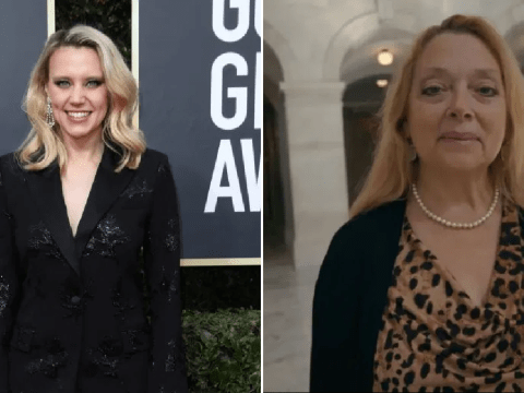 Kate McKinnon cast as Tiger King's Carole Baskin in new limited series following Netflix's hit documentary