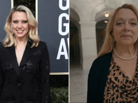 Tiger King's Carole Baskin urges Kate McKinnon not to use live animals in upcoming TV adaptation