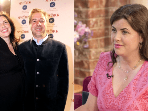 Kirstie Allsopp hits back at claims she fled to Devon after family's coronavirus diagnosis: 'I have 100% not made any irresponsible decisions'