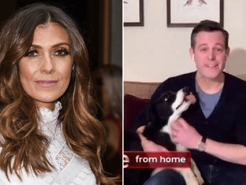 Kym Marsh cancels hosting The One Show as she self-isolates over coronavirus fears