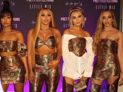 Little Mix album could be delayed amid coronavirus crisis because life is a cruel mistress