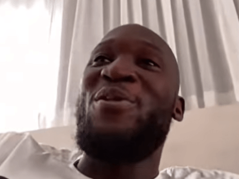 Romelu Lukaku sends class message to Manchester United and Ole Gunnar Solskjaer in Ian Wright interview