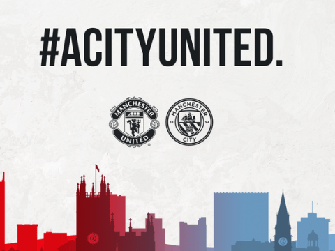 Man Utd and Man City donate £100,000 to support local food banks amid coronavirus pandemic