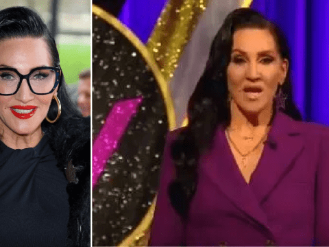 Michelle Visage spills tea on new TV show Get Off Your Ass: 'I want people to stop being the victim'