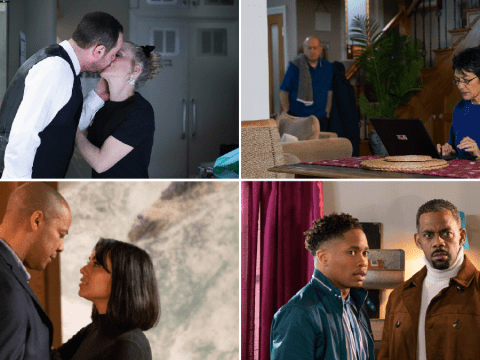 25 soap spoilers: EastEnders funeral, Coronation Street discovery, Emmerdale betrayal, Hollyoaks arrival