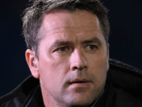 Michael Owen and Graeme Souness take swipes at Diego Simeone's tactics against Liverpool