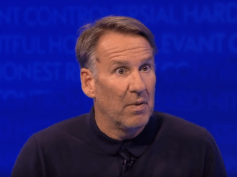 Paul Merson predicts where Arsenal will finish in Premier League next season without transfer overhaul