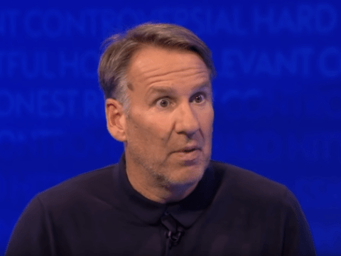 Arsenal legend Paul Merson hails Man Utd transfer target Jack Grealish and names his player of the season