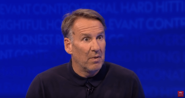 Arsenal legend Paul Merson believes Olivier Giroud should stay at Chelsea