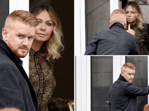 Coronation Street spoilers: Gary Windass takes a big risk as he returns to crime