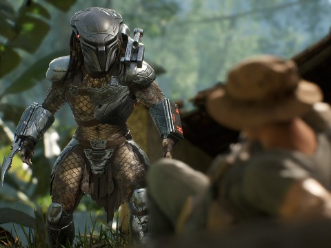 Predator: Hunting Grounds free trial available at the weekend in time for lockdown