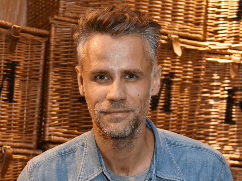 Richard Bacon to 'front brand new BBC game show/reality show crossover'