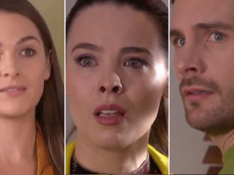 Hollyoaks spoilers: Sienna Blake seeks revenge on Brody Hudson and Liberty Savage as she returns?