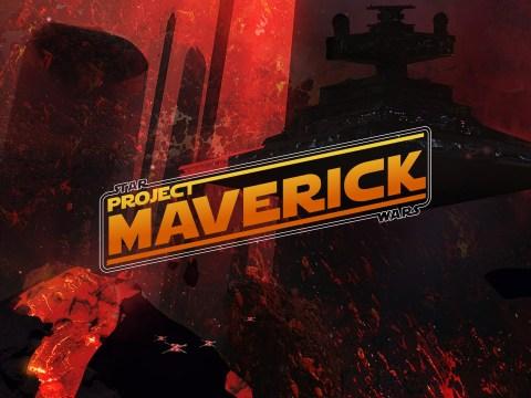 Secret Star Wars: Project Maverick game discovered on PSN