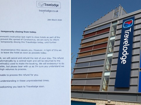 Travelodge gives homeless families two hours to leave despite being put there by councils