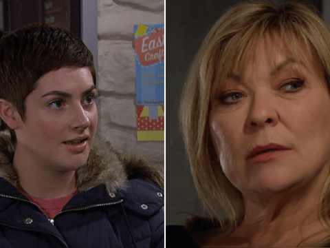 Emmerdale spoilers: New partnership forged as Victoria Barton makes Kim Tate a proposition?