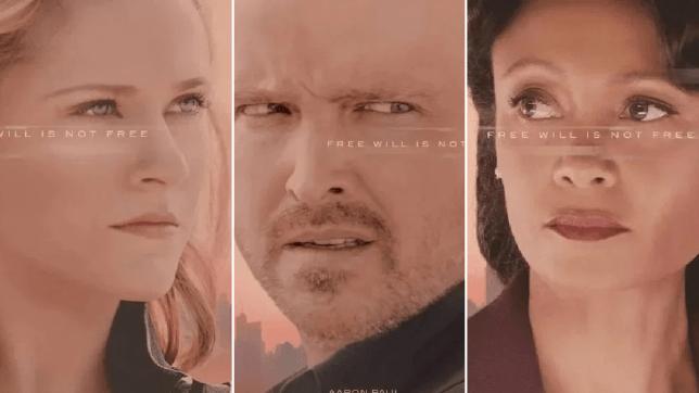 westworld season 3 posters do nothing