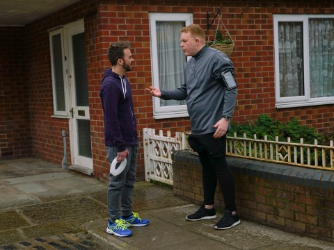 Coronation Street spoilers: David Platt makes a shocking confession to Craig Tinker