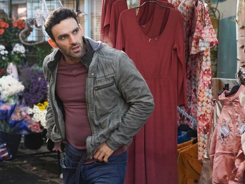 EastEnders spoilers: Kush Kazemi is destroyed by Lily Slater's actions