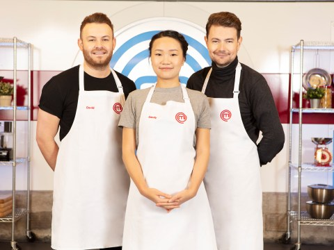 MasterChef winner 2020: Thomas Frake beats David Rickett and Sandy Tang to bag prize