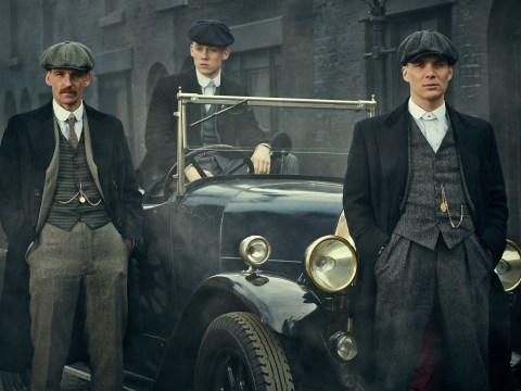 Will there be a season 6 of Peaky Blinders as season 5 drops on Netflix?