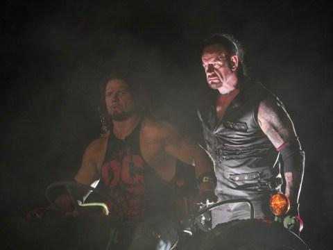 WWE's AJ Styles in Wikipedia 'death prank' after WrestleMania Boneyard Match