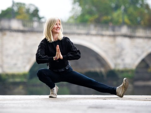 Strong Women: I'm a vegetarian yoga-lover – I wasn't meant to be the woman who got cancer