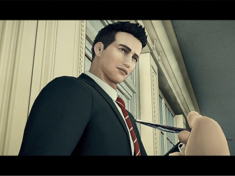 Deadly Premonition 2 out this July as Nintendo Switch exclusive