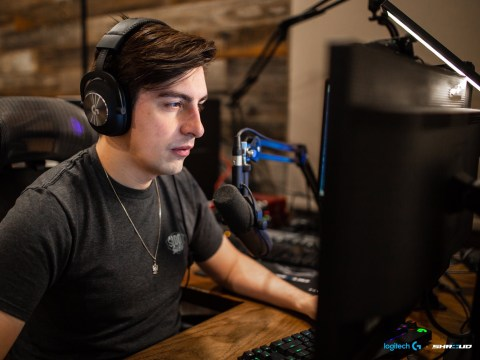 Twitch will lose out to Mixer in the future, says Shroud